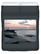 Cape May Duvet Cover