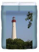 Cape May Light Duvet Cover