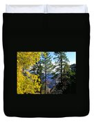 Cape Royal Grand Canyon Duvet Cover