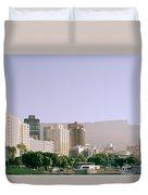 Cape Town Duvet Cover