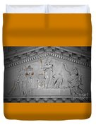 Capitol Government Duvet Cover