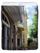 Capitol Hill4583 Duvet Cover