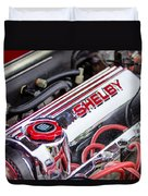 Car Show 031 Duvet Cover