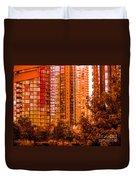 Cardero-71-jpg Duvet Cover