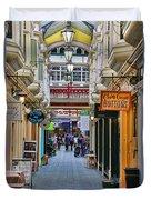 Cardiff Wyndham Arcade 8275 Duvet Cover