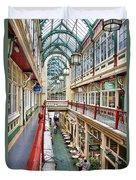 Cardiff Wyndham Arcade 8278 Duvet Cover