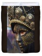 Carnevale Di Venezia 102 Duvet Cover