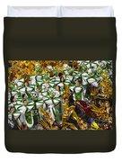 Carnival Rio De Janeiro 14 Duvet Cover