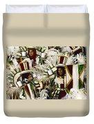 Carnival Rio De Janeiro 15 Duvet Cover