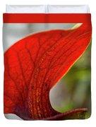 Carnivorous Plants 2 Duvet Cover