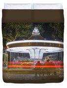 Carousel Duvet Cover