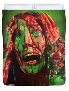 Carrie Duvet Cover