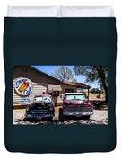 Cars 2 Duvet Cover