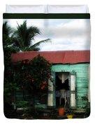 Casa Numero Seis Duvet Cover