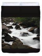 Cascade Falls Duvet Cover