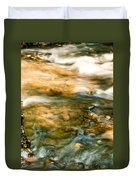 Cascading Waters Duvet Cover