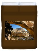 Cassidy Arch Duvet Cover
