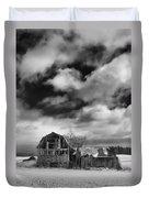 Castile Barn 806b Duvet Cover
