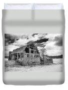 Castile Barn Revisited Duvet Cover