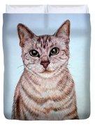 cat Duvet Cover