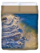 Catch A Wave Duvet Cover