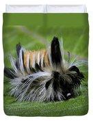 Caterpillar 22 Duvet Cover