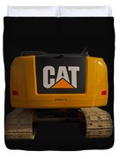 Caterpillar Duvet Cover