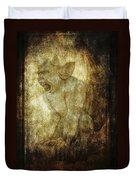 Cathedral Gargoyle Duvet Cover