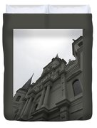 Cathedral II Duvet Cover