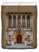 Cathedral Of Saint Joseph Duvet Cover