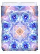 Cats Eye Nebula V Duvet Cover