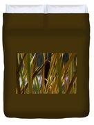 Cattail 2 Duvet Cover