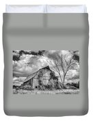 Cattaraugus County Barn 6160b Duvet Cover