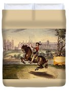 Cavendish Performing Volte Duvet Cover
