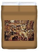 Cavern Beauty Duvet Cover
