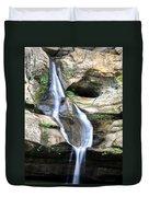 Cedar Falls II Duvet Cover