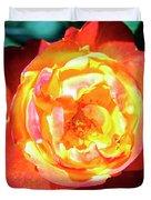 Celebration Rose Palm Springs Duvet Cover