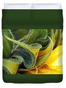 Celebration Sunflower Duvet Cover