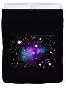 Celestial Bodies Duvet Cover