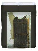 Cell 65 Duvet Cover