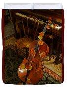 Cello Autumn 1 Duvet Cover
