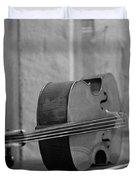 Cello Duvet Cover