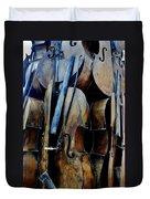 Cellos 6 Duvet Cover