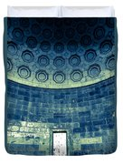 Center Stage New York Duvet Cover