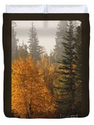 Central Park Yukon Duvet Cover