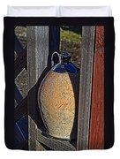 Ceramic Jug Duvet Cover