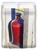 Ceramic Vase Duvet Cover