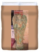 Chained Angel Duvet Cover