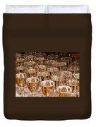 Champagne 02 Duvet Cover