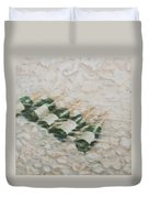 Champagne Cooling Duvet Cover
